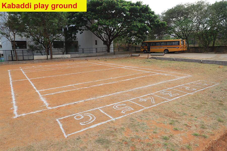 2_Kabaddi play ground