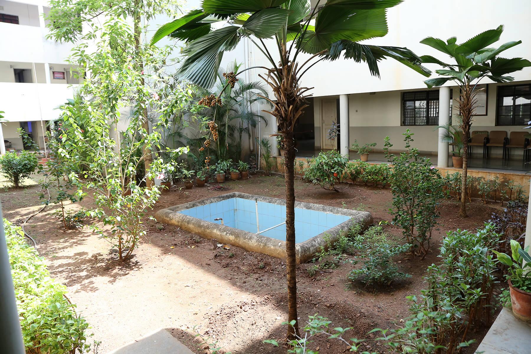 corridor-garden