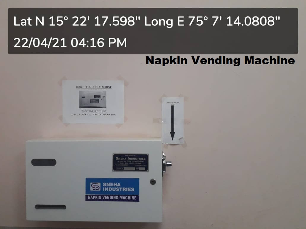 napkin-vending-machine