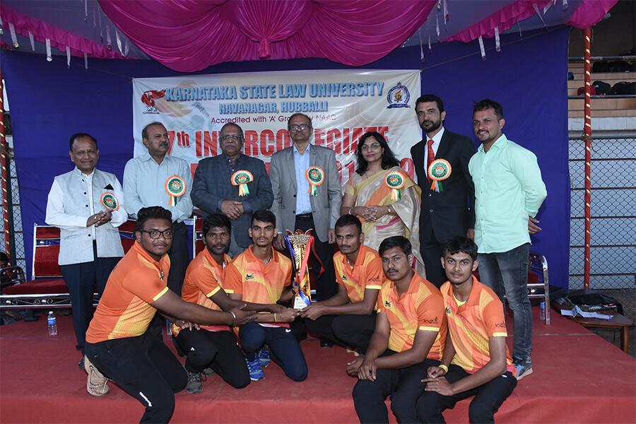 7th KSLU Athletic Meet 1