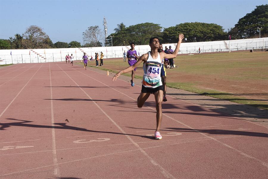 7th KSLU Athletic Meet 5