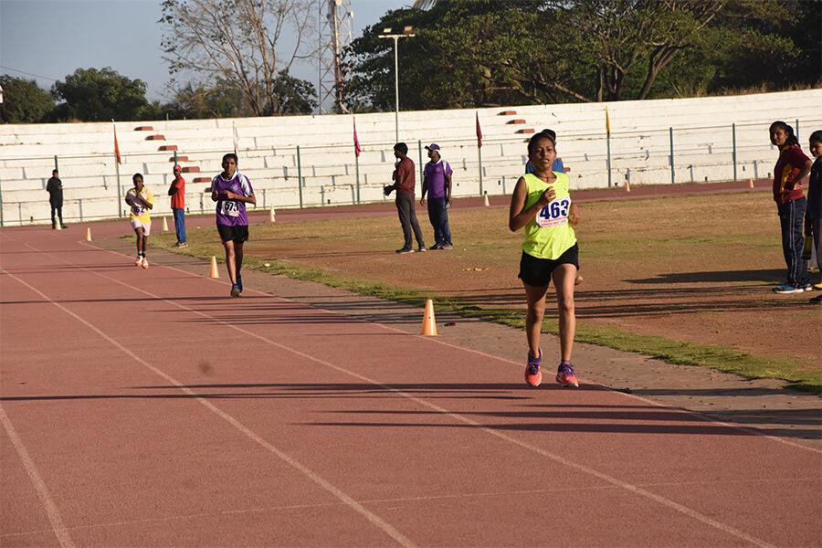 7th KSLU Athletic Meet 6